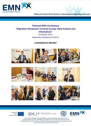 National EMN-Conference 2017