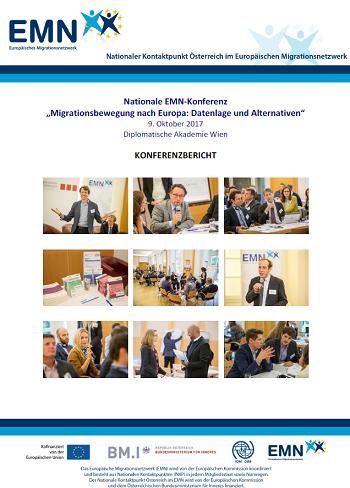 Nationale EMN-Konfernz 2017