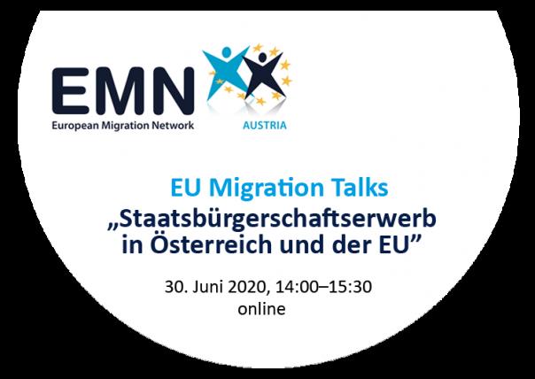 Staatsbürgerschaftserwerb in Österreich und der EU